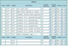 Window Sizes Window Header Size Calculator