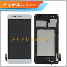 lg ms210 aristo lte lg k8 2017 touch digitizer lcd display assembly LG Mini Split Picture Frame at Lg 3 Wire Harness Mini Sit