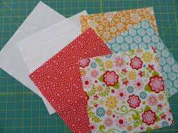 Double Friendship Star Tutorial – Kimberly Einmo & Do you have a few minutes to sew and some leftover 10″ squares of fabric?  Then you have everything you need to make this pretty 12″ Double Friendship  Star ... Adamdwight.com