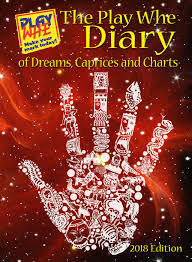 Play Whe Chart Meanings The Play Whe Diary Of Dreams Capriches And Charts By