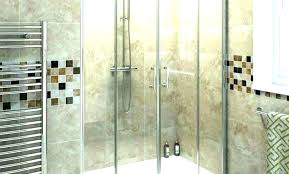 best shower door cleaner cleaning shower doors removing soap s from glass shower doors best glass