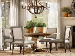 round dining room table for 6 pantry versatile inside plans 7