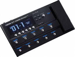 Купить <b>Гитарный процессор BOSS</b> GT-1000 с бесплатной ...