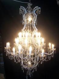 marie therese chandelier size h 1 88mtr w 1 25mtr 29 lights