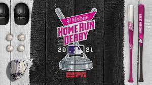 2021 T-Mobile Home Run Derby Statcast ...