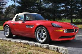 15k mile 2001 bmw z8 for on bat auctions sold for 196 000 on january 10 2019 lot 15 432 bring a trailer