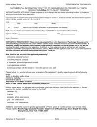 Fillable Online Psychology Sunysb Supplemental Information