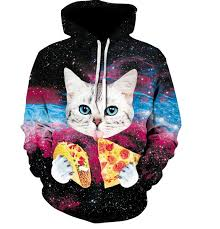 Special Offers men hoodies <b>space cat</b> ideas and get free shipping ...