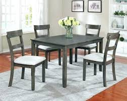 gray dining table and chairs gray dining chair medium size of dining table set gray dining