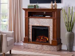 holden whiskey maple electric fireplace mantel package fe9390