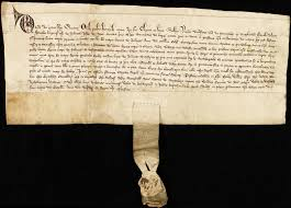 Image result for the charter for the land