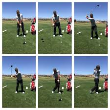 set up weight distribution at address should be reversed from when the ball is on the ground with anywhere from 60 90 of the weight on the back foot on