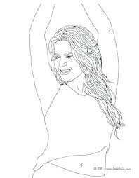 Famous People Coloring Pages Coloring Page Coloring Pages