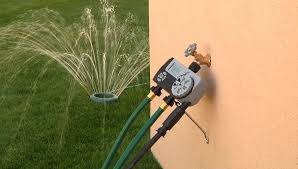 9 Best <b>Watering Timers</b> for <b>Garden</b> & Lawn - (2020 Reviews)