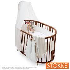 stokke crib stokke sleepi mini bumpers this fully convertible