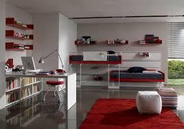 Modern Boys Bedroom Impressive Modern Teen Boys Bedroom Ideas With Nice Windows Design