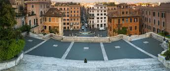 Als nebentreppe, raumspartreppe oder als einfacher dachbodenzugang sind sie an den. Die Spanische Treppe In Rom