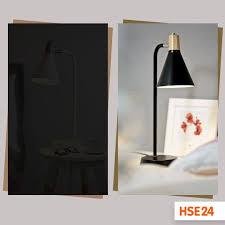 Hse24 Schwarz Oder Weiß Welche Lampe Würde In Dein