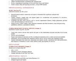 Contract Underwriter Resume