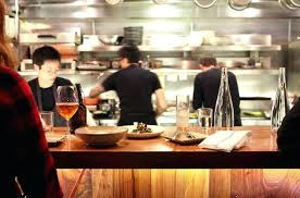 restaurant open kitchens.  Open Related Post On Restaurant Open Kitchens P