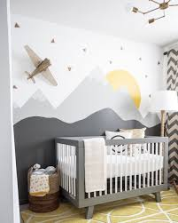 baby room ideas for a boy. My Top 20 Kids\u0027 Room Pins Of 2015 (the Boo And The Boy) Baby Ideas For A Boy N