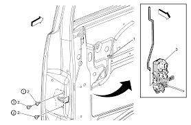 similiar gm door lock exploded view keywords silverado door locks wiring diagram door lock exploded view 2000 chevy