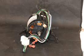 carrier draft inducer motor. carrier 325270-761 draft inducer motor kit