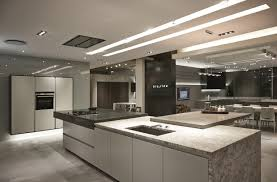 Kitchen Showroom - Home showroom design