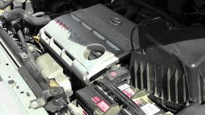 2004 toyota highlander bad engine or transmission mount