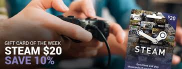 You could send code to someone electronically after you first scratch it yourself. Gift Card Of The Week Steam 20 Mygiftcardsupply