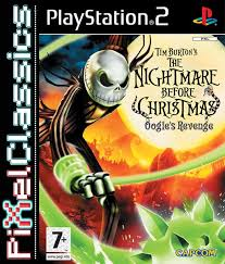Tim Burton's The Nightmare Before Christmas: Oogie's Revenge full ...