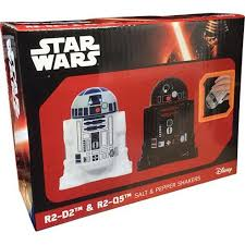R2d2 Vending Machine Simple Star Wars Salt And Pepper Shakers R48D48 And R48Q48 R48D48 And R48Q48 New