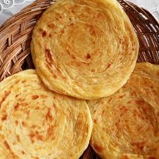 Roti maryam atau roti konde merupakan camilan yang unik dan mengenyangkan. Inilah Beberapa Cara Membuat Roti Maryam Yang Enak