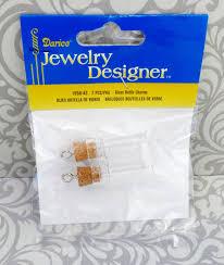 Darice Jewelry Designer Beads Darice Jewelry Designer Bottle Charm Studio Bbg Products