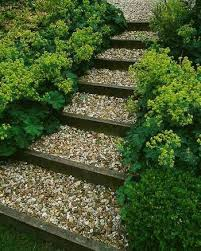 15 diy landscape pathways to for