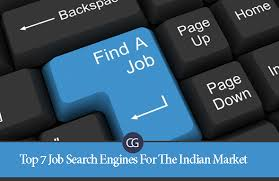 Job Engines The Top Job Search Engines Specially Designed For The Indian