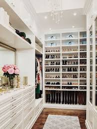 Walk In Closet Pinterest The Large Walk In Closet Classic Interior Cleaning And Interiors