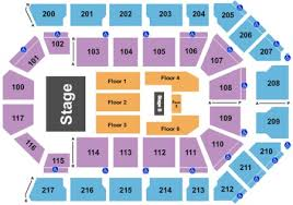Seating Chart Rabobank Arena Bakersfield J Balvin Tickets Section 109 Row N Rabobank Arena In