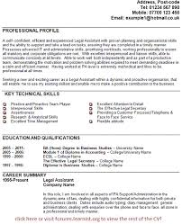 assistant cv example cv samples interests and uncategorized examples of interests on a resume