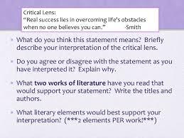 architect board database employer job resume top admission essay ela regents part critical lens essay pre best photos of critique essay outline critical lens essay