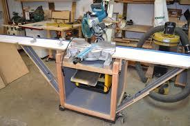 portable chop saw table. portable chop saw table e