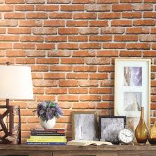 Small Picture 2016 New Wall Paper 3d Brick Wallpaper Philippines Buy 3d Brick