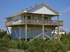 Tide Chart Salvo Nc 30 Best Beach Houses Images Beach Cottages Beach Front