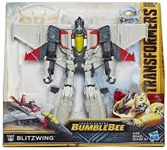 One of my favorite figures so far! Transformers Bumblebee Movie Energon Igniters Nitro Blitzwing Action Figure Hasbro Toys Toywiz