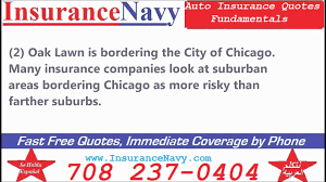 car insurance quotes in chicago illinois