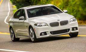 BMW Convertible 2012 bmw 550i xdrive review : 2014 BMW 535d Diesel First Drive | Review | Car and Driver