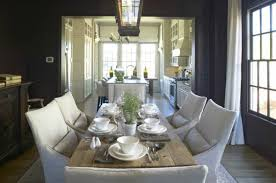 coastal dining room. Coastal Dining Room Table Awesome With Image Of Decoration New On Ideas