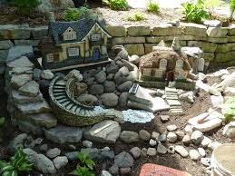 Small Picture 13 best Best Fairy Gardens Best Fairy Homes images on Pinterest