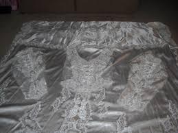 wedding dress quilt pictures | Wedding Ideas & Wedding Dress Quilt In Progress Adamdwight.com