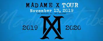 Wiltern Seating Chart Madonna Madame X At The Wiltern Madonna News Newslocker